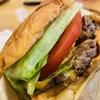 JAPPS BURGER (ジャップスバーガー)のハンバーガーを食べた!