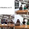 10月26日(土)ステューデントアートマラソン vol.15