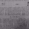 沖縄タイムスでコラム連載スタート!