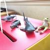 3Dプリンターでルアー作ってみろっ!(その75) 大雨降るといろんなもんが浮いてるから気をつけろよコノヤロ!