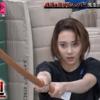 【安田愛里】ラストアイドル「殺陣プロジェクト」