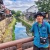 琵琶湖一周してたら夏が終わった!