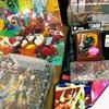 CAPCOMの「ロックマンゼロ&ゼクス ダブルヒーローコレクション 発売記念キャンペーン」に当選しました