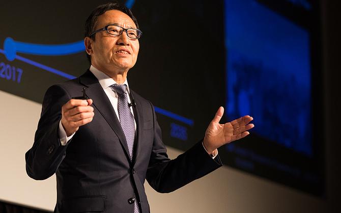 ソフトバンク株式会社が2021年3月期 第1四半期 決算説明会を開催。午後4時よりライブ配信をご覧いただけます