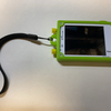 NanoVNA のケースを作ってみた