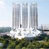 熊谷組が受注したザハ・ハディドの遺作【大型複合施設】がすごい