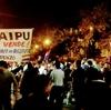 パラグアイ:大統領解任を求めるデモ及び国会前抗議
