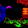 【マル忍改造法】Dungeon(ダンジョン)改造法:経験値を20,000点にする(PC-8001)