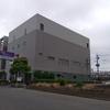 朝霞市立図書館北朝霞分館(埼玉県)