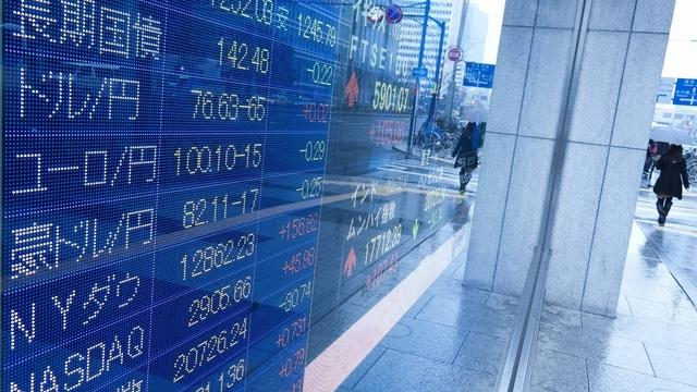 日経平均株価って何?初心者にもわかりやすく定義や仕組みを解説