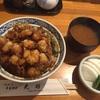 名古屋で天ぷらといえば北区清水【光村】 おススメは絶品「かき揚げ丼」