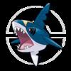 【ポケモンGO】サメハダーを作るためにキバニアの巣に行ってみた!