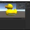 MRTK 2.5を使ってHoloLens2上でObjects3Dフォルダのglbファイルを動的に読み込む