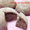 自家製酵母ストレート法で古代パン・パンのはじめて