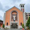 【金沢】キリシタン大名・高山右近についての解説がすごい「カトリック金沢教会」