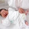 完母乳育児になるまでには苦労の連続!入院中に完母になれず退院後やったこと