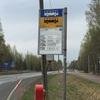 フィンランド サウナ旅  ヴァンターの森へ Kuusijärvi