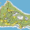 広々とした大房岬自然公園