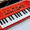 年少はじめてのピアノレッスン~自宅での練習の用キーボードを購入しました