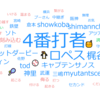 8/10~燕→虎【Deについて】