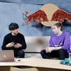 「負けた試合から学ぶことが重要だ」Leffen来日インタビューin Red Bull Studios Tokyo Hall