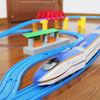 プラレール「E7系北陸新幹線かがやき立体レールセット」