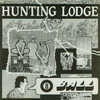 Hunting Lodge - 8-Ball