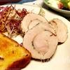 高たんぱくで低カロリー。鶏胸肉で「鶏ハム」と「鶏皮ダシのスープ」の作り方