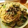 【オーマイ】和パスタ好きのための高菜
