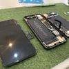 iPhone11の画面修理も短時間でお渡し可能です(^ ^)