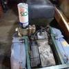 何となく薄い症状の原因を探す~燃料ストレーナー清掃~