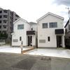 神戸市西区上新地2丁目1号棟|新築一戸建(成約済み)【仲介手数料無料】地震に強い家!