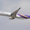 タイ航空バンコク経由のミラノ-羽田便でANAのPP18000以上を単価6円台で獲得