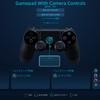 Steam版「SEKIRO (隻狼)」コントローラが認識や反応がしない・PS4コントローラでカーソルが勝手に動く・サウンド出力がコントローラ側になる場合の設定方法