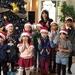 ピアノ教室クリスマスコンサート開催しました!