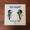 BLUES IN TIME/GERRY MULLIGAN & PAUL DESMOND