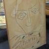 入荷&出品情報 Céramiques de Picasso, texte de Suzanne et Georges Ramié(洋書)