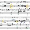 表現力のある演奏への第一歩!重要な音を見分けてみよう。 ~非和声音の例を作ってみた~