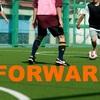 英単語が増える!語源イメージ (19) FORWARD : 「前に向かって」ゴールを決めろ!