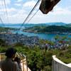しまなみ海道の観光名所!車または自転車による景色の良い旅行
