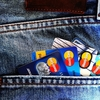 超簡単!いつもの買物で貰ったポイントを勝手に投資してくれる!インヴァストカード!