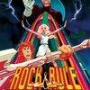 映画レビュー:ROCK&RULE ロックン・ルール