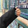 ウズベキスタン女一人旅⑤サマルカンド編Part.1~青の都に魅せられて~