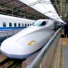 新大阪から東京へ新幹線にのるときは、のぞみ200番台、300番台がおすすめ