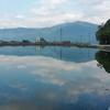 西庄池(徳島県東みよし)
