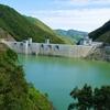横瀬川ダム(高知県宿毛)