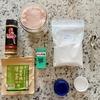 歯磨き粉 簡単レシピ