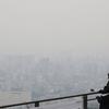 (韓国反応) 韓中協力でPM2.5減少したというが… 環境部、旧正月の連休中に空をご覧になりましたか?
