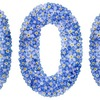 900記事達成