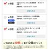 Yahoo!ショッピングとTポイント